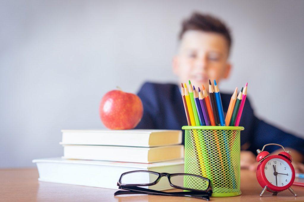 Myopia in Children